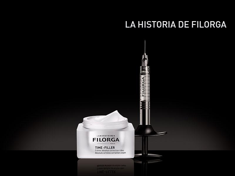 LA HISTORIA DE FILORGA