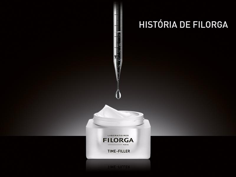 HISTÓRIA DA FILORGA
