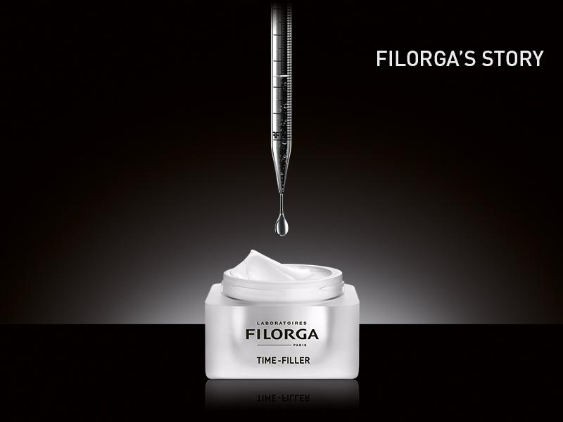 FILORGA'S HISTORY