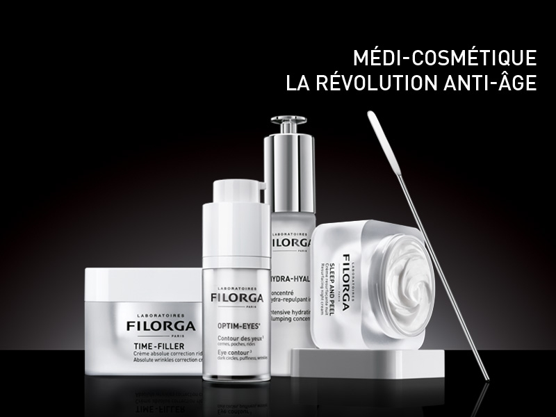REVOLUTION MEDI-COSMETIQUE