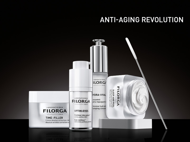 MEDI-COSMETIQUE REVOLUTION