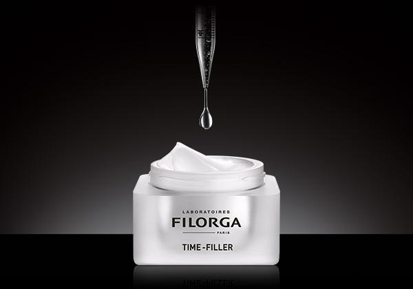 Filorga, inspirée de la médecine esthétique