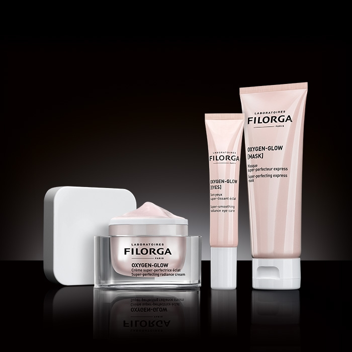 Filorga - Official - e-Shop - Laboratoires - Paris - Filorga