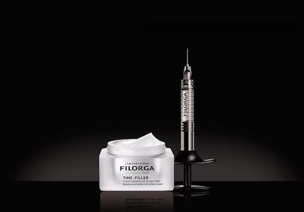 Filorga, experto en medicina estética