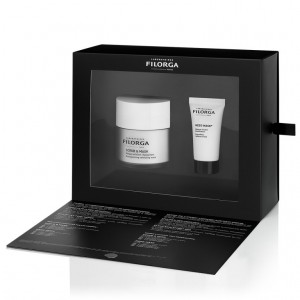 COFFRET SCRUB & MASK