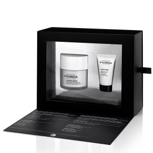 EXCLUSIVE SET SCRUB & MASK