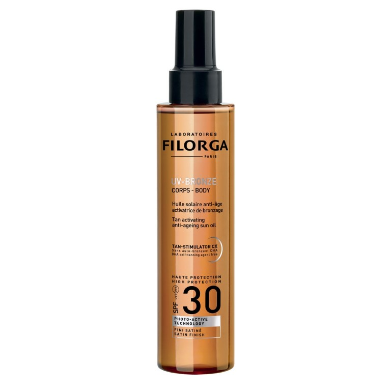 UV-BRONZE BODY SPF30