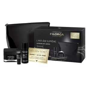 GLOBAL-REPAIR LUXURY COFFRET