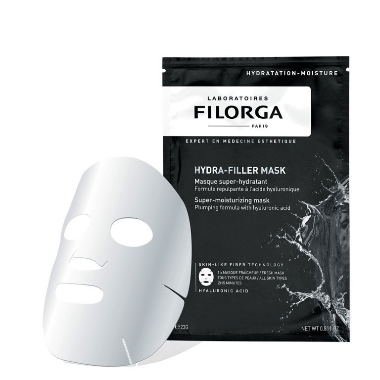 HYDRA-FILLER MASK